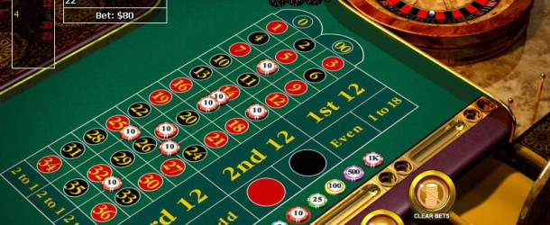 Different Variations of Online Roulette