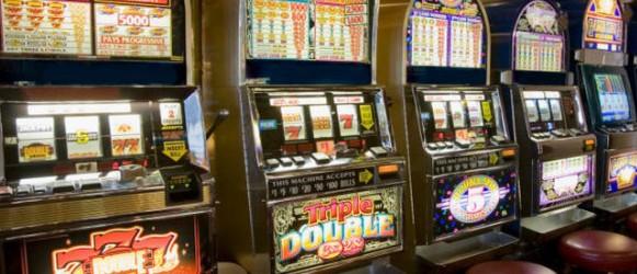 Money Saving Slot Machine Strategies