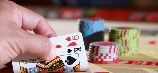 Introduction to Baccarat