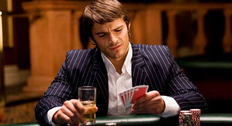 5 steps to become a better casino gambler